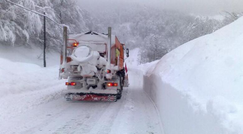 Αλάτι στο χιόνι: Ίσως να το ξανασκεφτούμε…