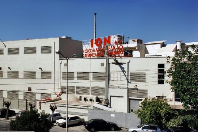 H ION μετράει τις εκπομπές αερίων του θερμοκηπίου στις εγκαταστάσεις της