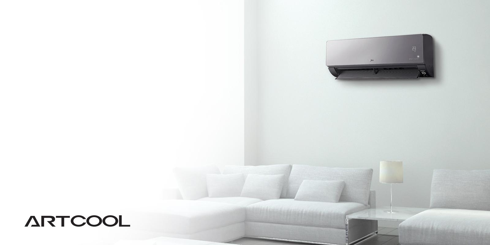 LG: Ο δεκάλογος του κλιματιστικού για ζεστό χειμώνα