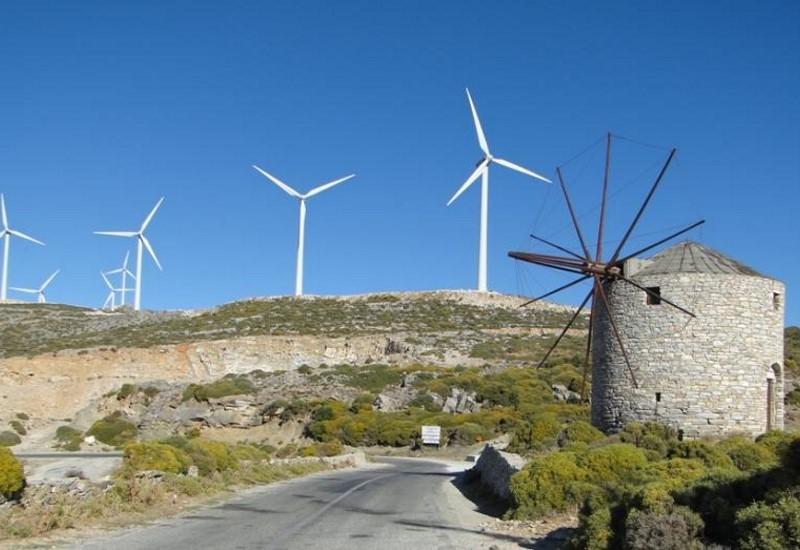 Σ. Φάμελλος: «Τα ελληνικά νησιά μπορούν να αποτελέσουν πρότυπα βιώσιμης ανάπτυξης»