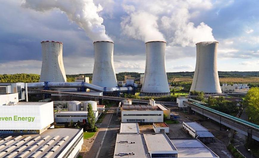 Η Sev.en Energy υπογράφει συμφωνία για την απόκτηση του 50% της InterGen