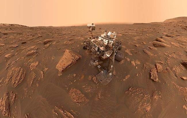Βολτάροντας στον Άρη (vid)