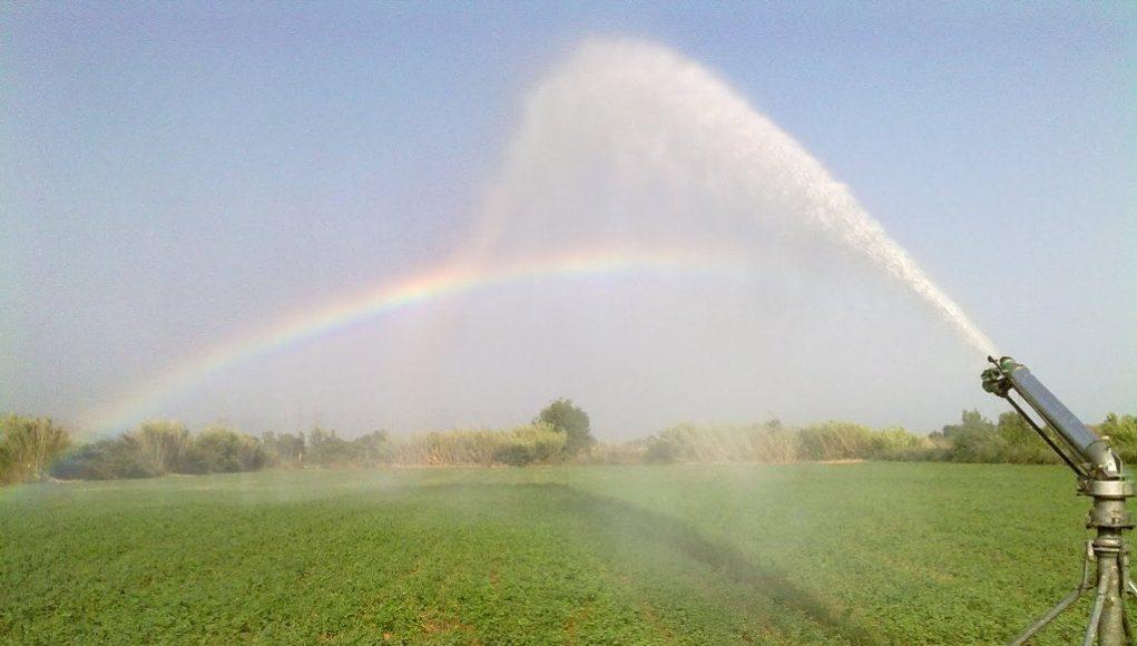Συνάντηση εργασίας στο ΥΠΕΝ, για την κοστολόγηση – τιμολόγηση του αρδευτικού νερού στη Θεσσαλία