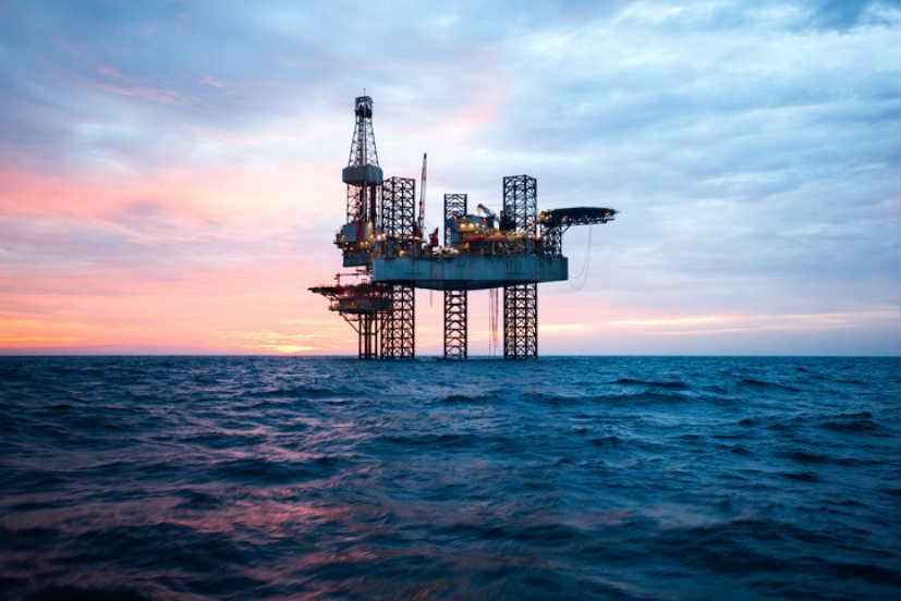 Γιγαντιαίο κοίτασμα φυσικού αερίου στη Βόρεια Θάλασσα