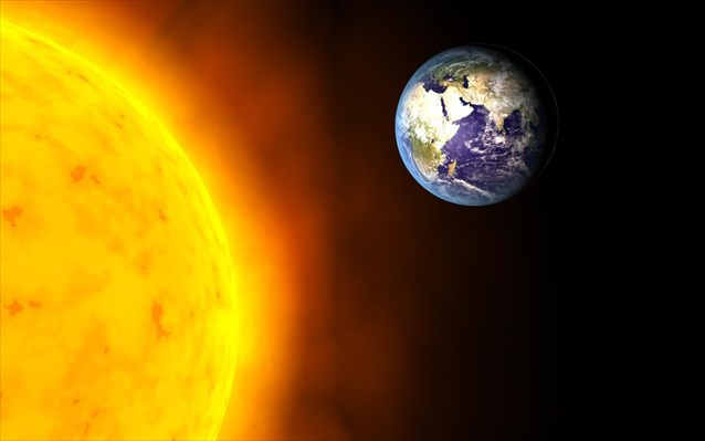Πηγή ηλιακής ενέργειας στο διάστημα σχεδιάζουν οι Κινέζοι