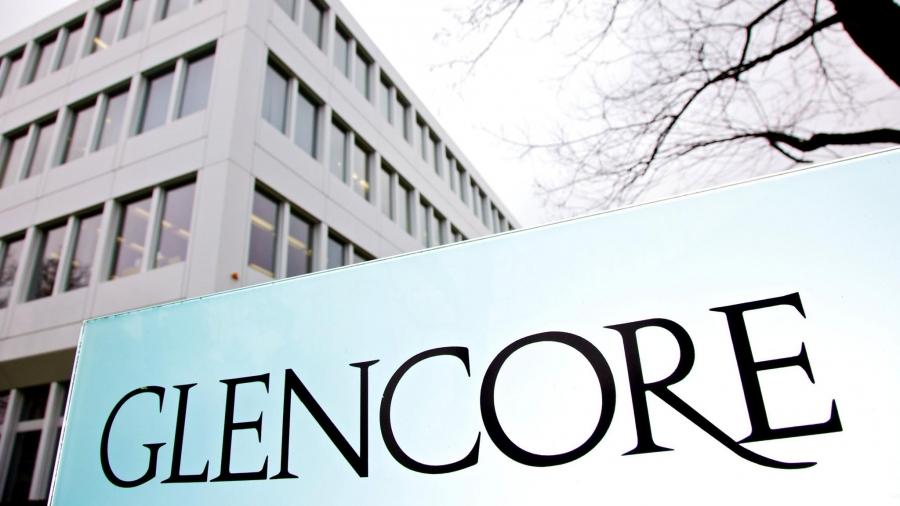 Ερευνα για διαφθορά κατά της Glencore από τις βρετανικές αρχές