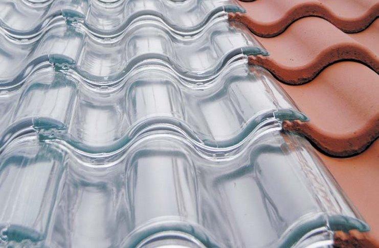 SolTech Energy: Γυάλινα κεραμίδια αξιοποιούν την ηλιακή ενέργεια