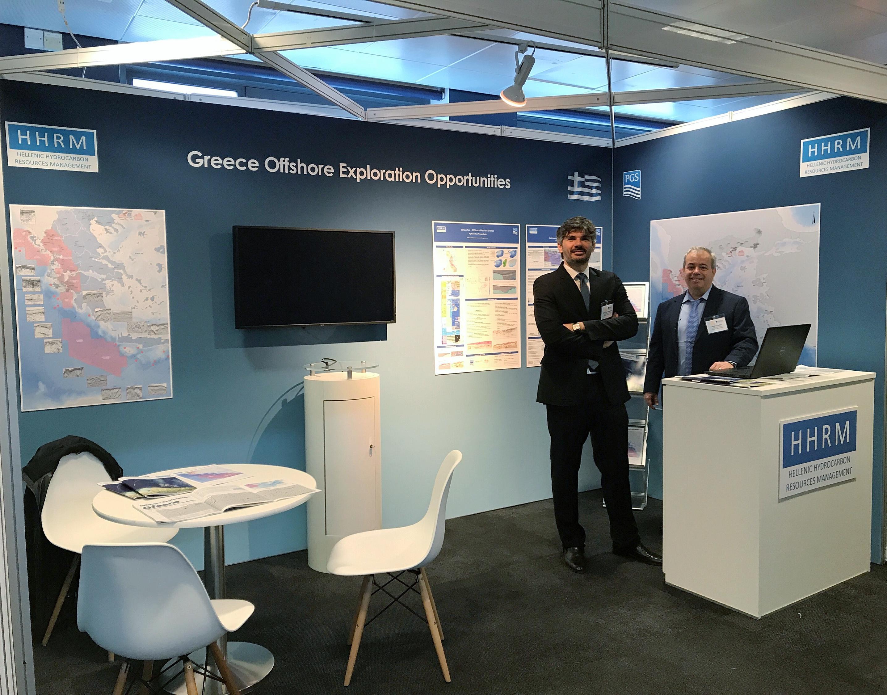 ΕΔΕΥ: Συμμετοχή στην ετήσια διεθνή έκθεση Global APPEX 2019