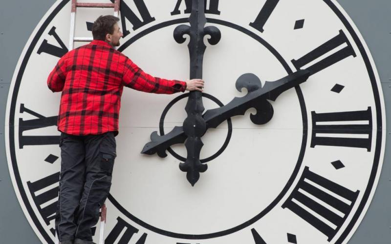 Άνοιξε ο δρόμος προς την κατάργηση της αλλαγής ώρας