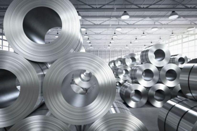 Κλάδος αλουμινίου: 1,9 δισ. ευρώ σε εξαγωγές