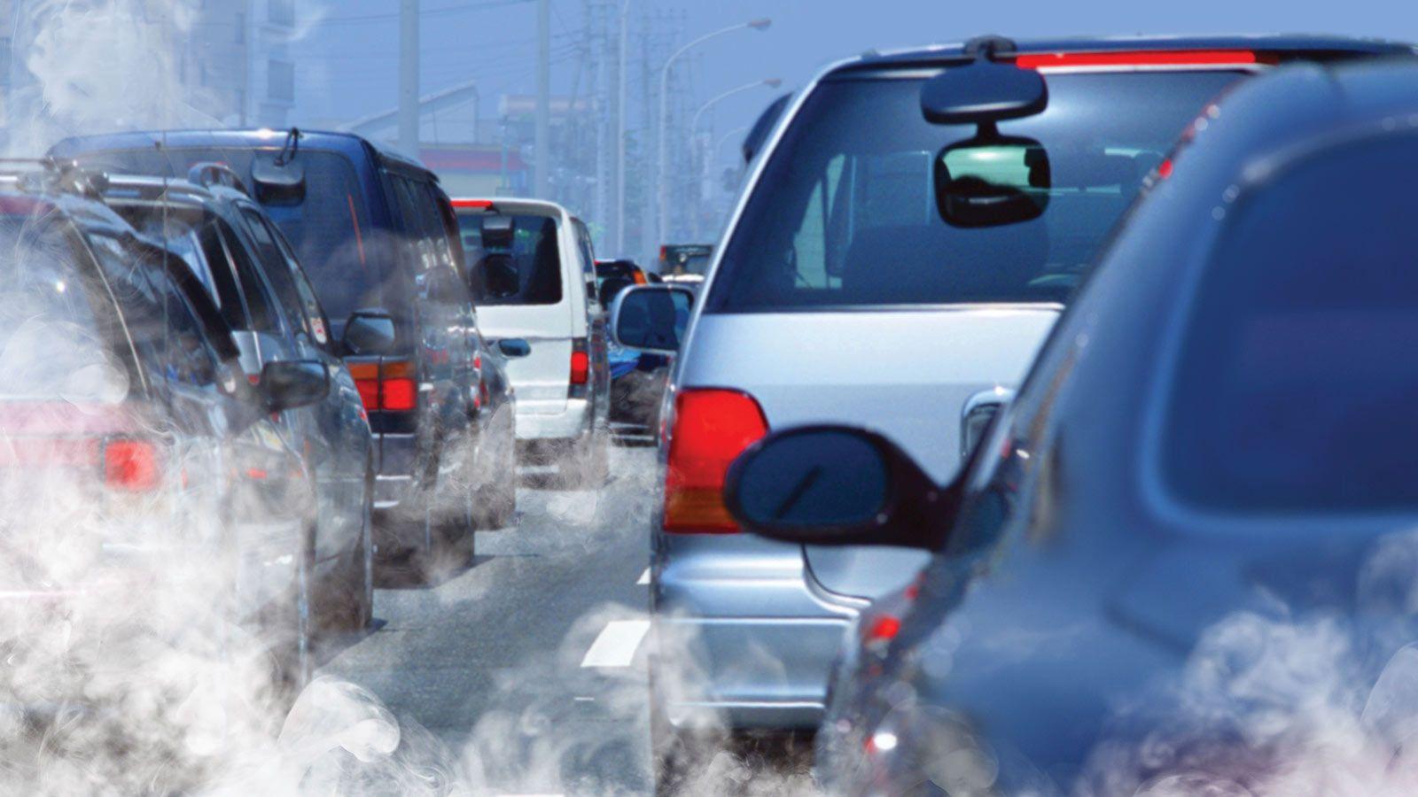 Εγκρίθηκε η νέα στρατηγική μείωσης ρύπων από αυτοκίνητα και ημιφορτηγά