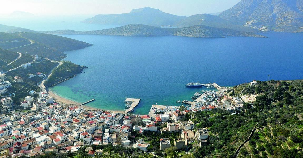 Περ. Βορείου Αιγαίου: Ενεργειακή αναβάθμιση των σχολικών κτιρίων των Φούρνων