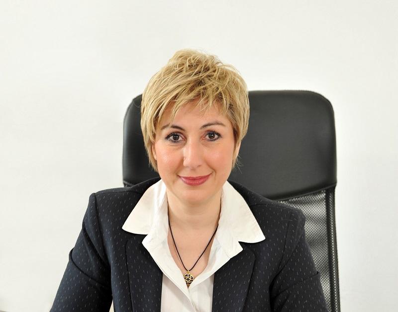 Νέα HR Director στην Β. ΚΑΥΚΑΣ Α.Ε.