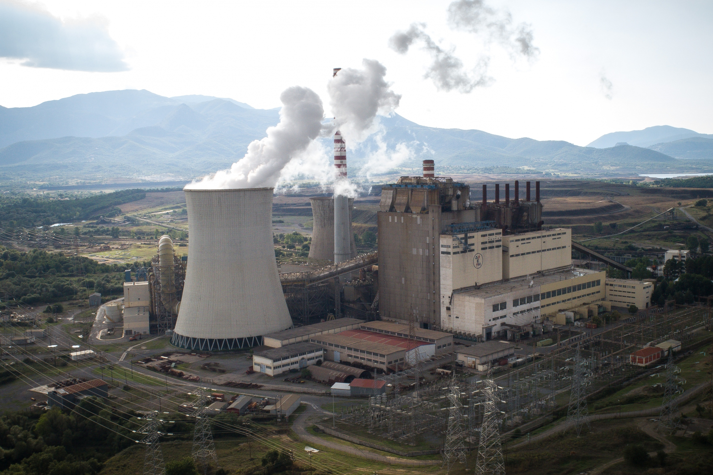 Γ. Θωμάς: Η Μεγαλόπολη θα παραμείνει ενεργειακό κέντρο – Διασφάλιση θέσεων εργασίας