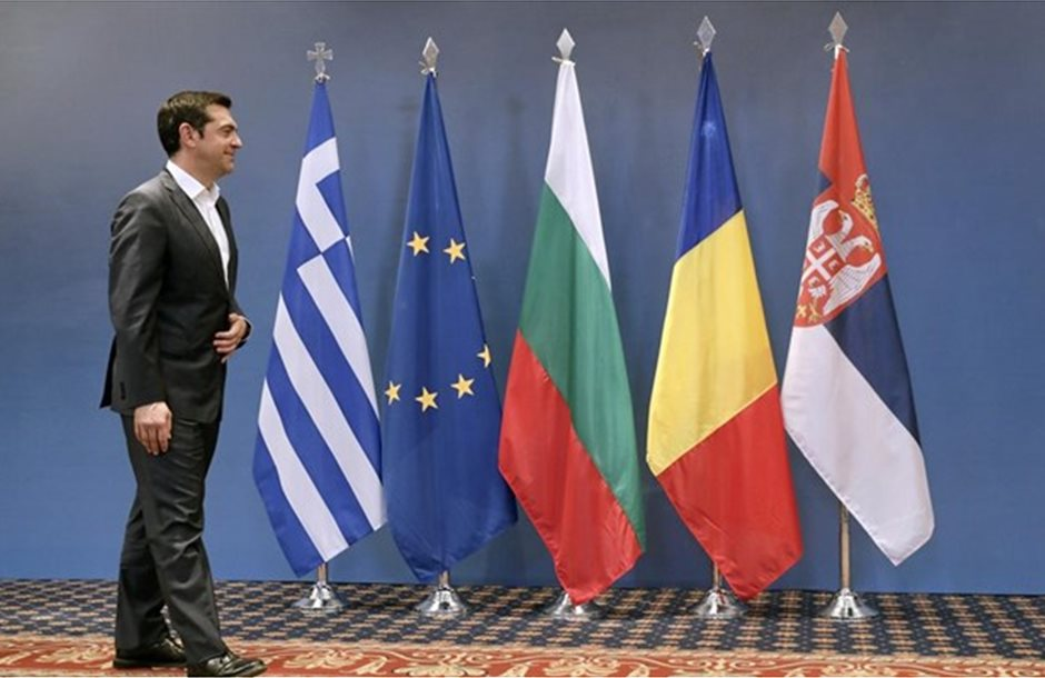 Με την ενέργεια στην ατζέντα η τετραμερής Ελλάδας-Ρουμανίας-Σερβίας-Βουλγαρίας