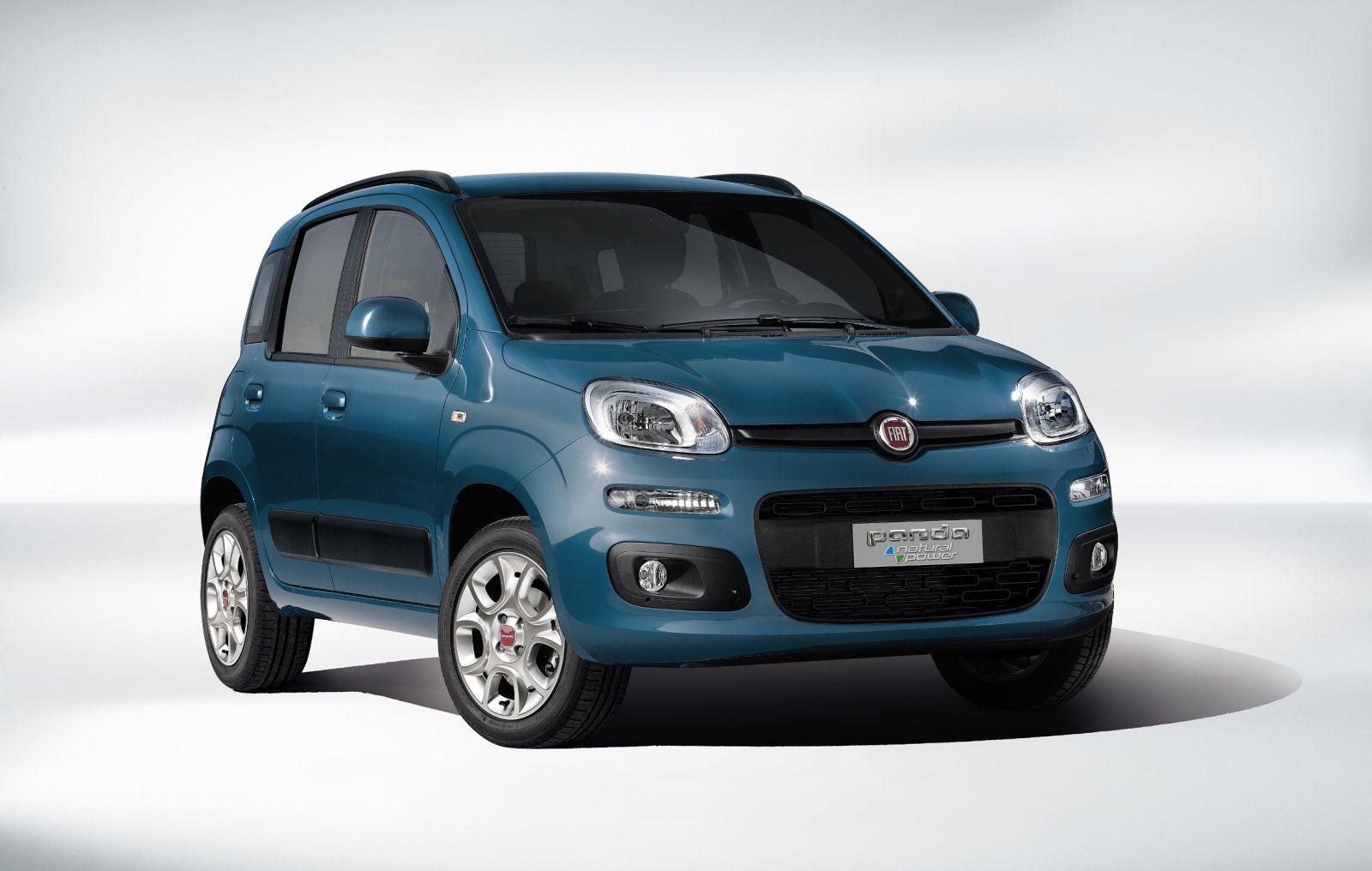 H Fiat παρουσιάζει το CNG με τη γλώσσα των αριθμών