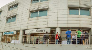 Daikin Academy Thessaloniki