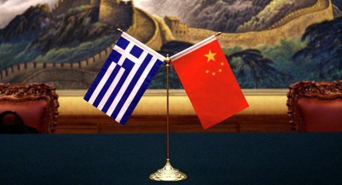 Σύμπραξη Ελλάδας-Κίνας για «πράσινη» ανάπτυξη και επενδύσεις