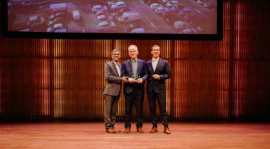 Greenbuild Award_