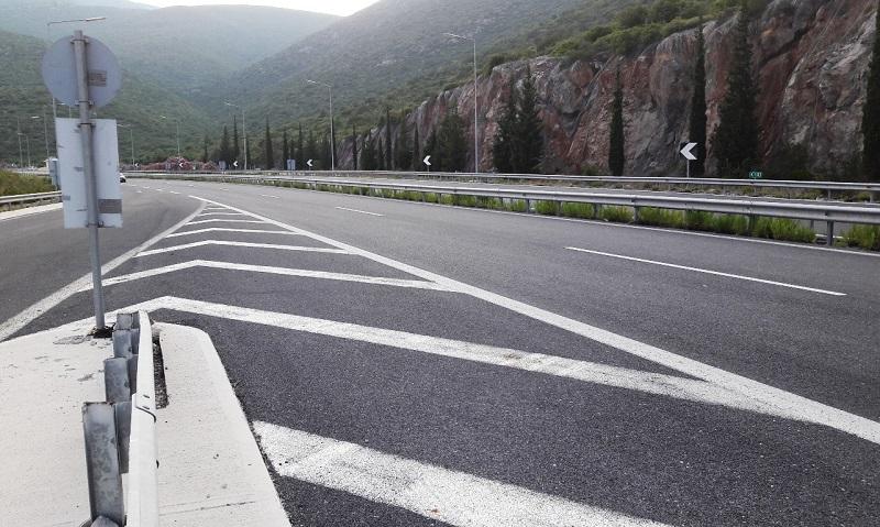 Εγκρίθηκε ως ΣΔΙΤ ο οδικός άξονας Καλαμάτα – Ριζόμυλος – Πύλος – Μεθώνη