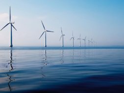 Offshore-wind-