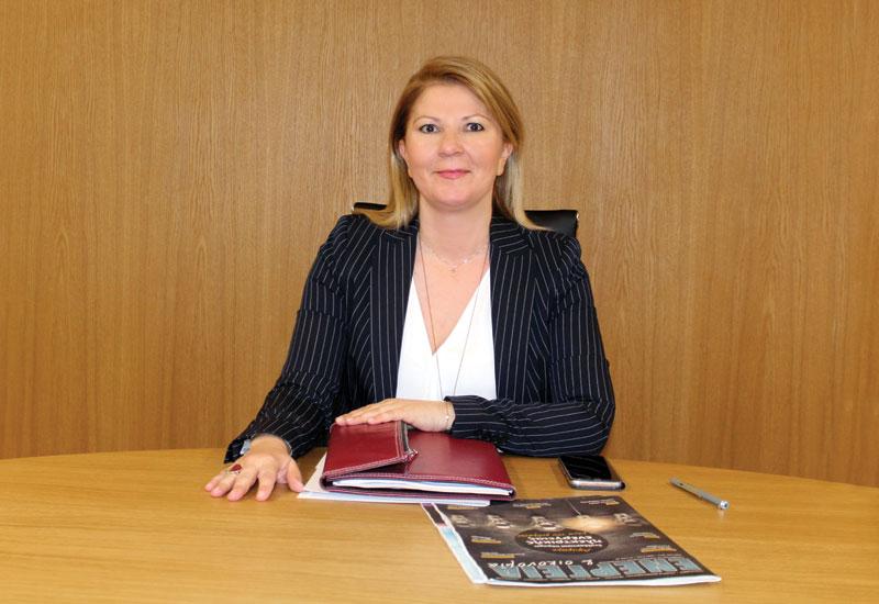 Ελένη Ράπτη (Φυσικό Αέριο): «Προσφέρουμε αξία στον καταναλωτή»