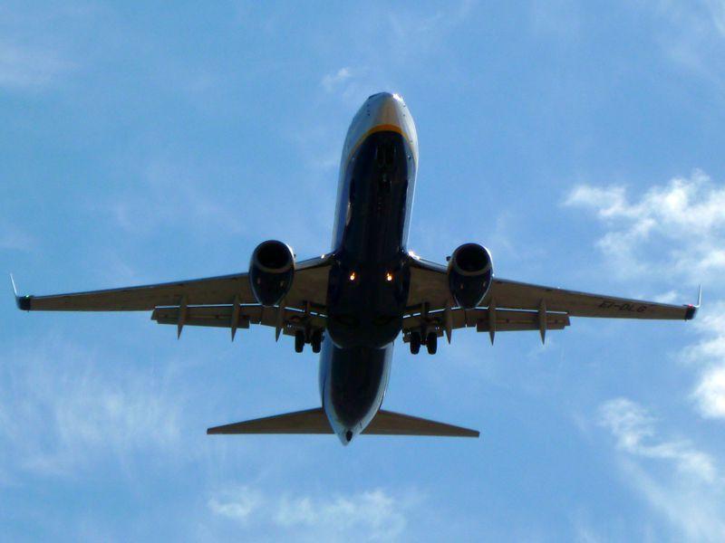 Ποια είναι η πρώτη αεροπορική εταιρεία σε ρύπους