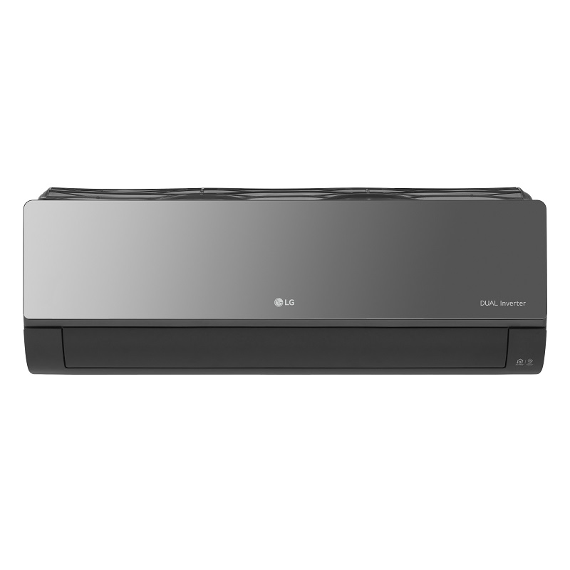 Εκλεπτυσμένος σχεδιασμός και εξαιρετική απόδοση από το νέο κλιματιστικό LG ARTCOOL Mirror R32 24K BTU