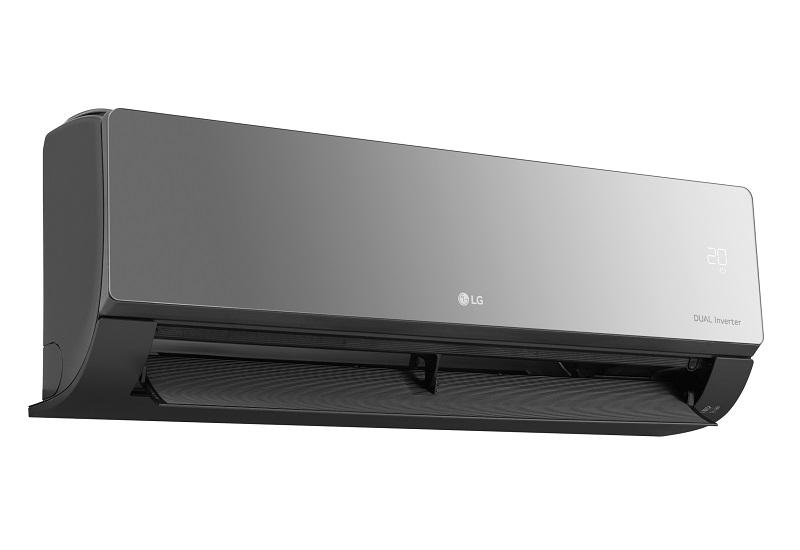 Η ανανεωμένη σειρά κλιματιστικών LG Artcool προσφέρει περισσότερες επιλογές με ποικιλία χρωμάτων και δυνατοτήτων