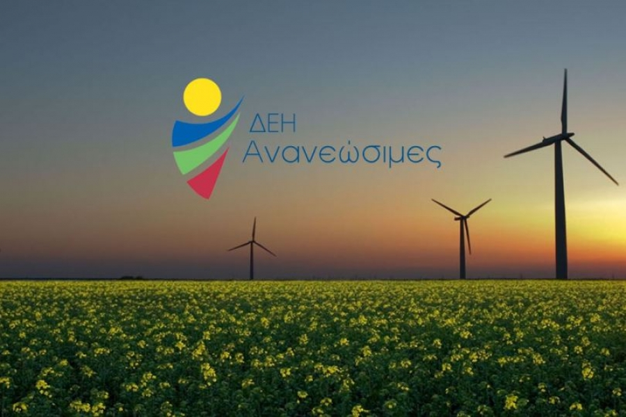 Ο Κωνσταντίνος Μαύρος νέος διευθύνων σύμβουλος της ΔΕΗ Ανανεώσιμες