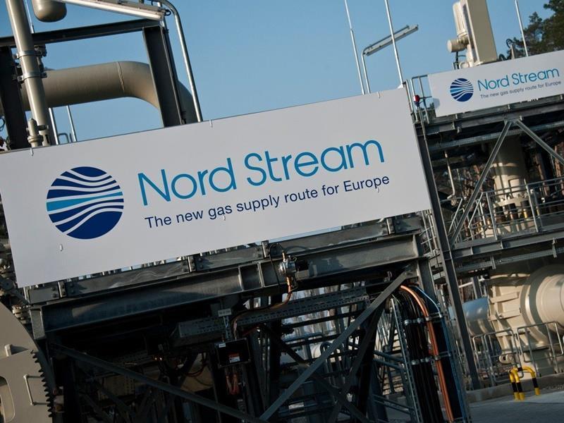 Η Gazprom θα ολοκληρώσει μόνη της την κατασκευή του NordSteam II