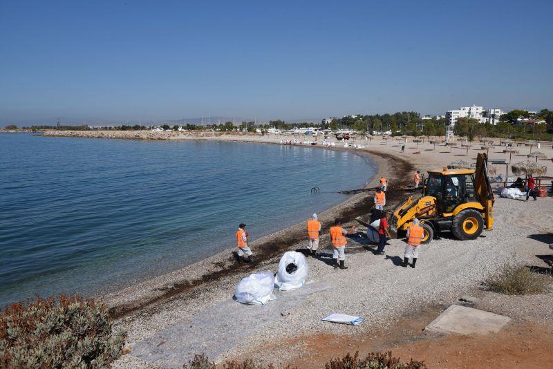 Η Ευρωπαϊκή Ένωση διοργανώνει παγκόσμιο καθαρισμό παραλιών
