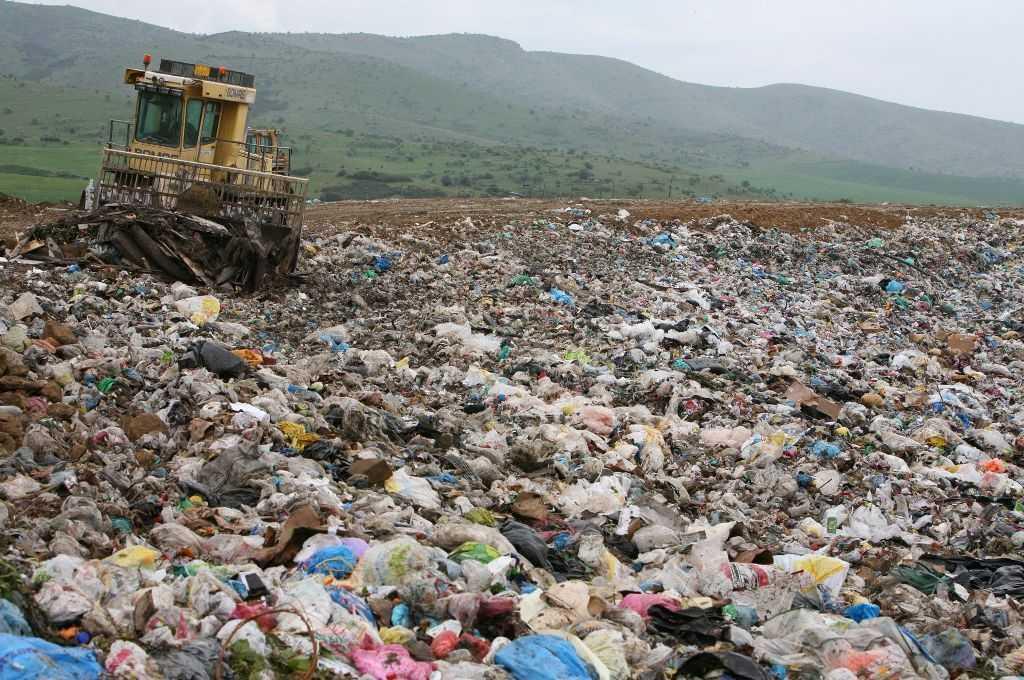 Δεύτερη στην παραγωγή αποβλήτων στην ΕΕ η Κύπρος – Το ποσοστό της Ελλάδας