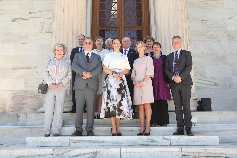 Navarino Environmental Observatory: Επιτακτική η μετάβαση προς την Νέα Οικονομία του Κλίματος για την βιώσιμη ανάπτυξη