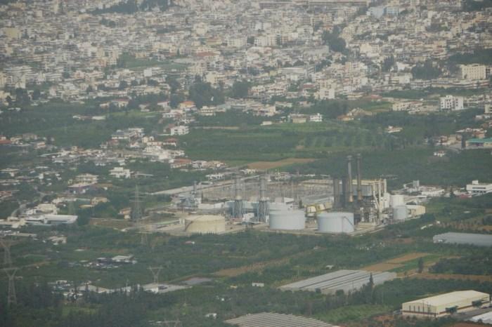 ΔΕΔΔΗΕ: Στέλνει ενισχύσεις για την ηλεκτροδότηση της Κρήτης