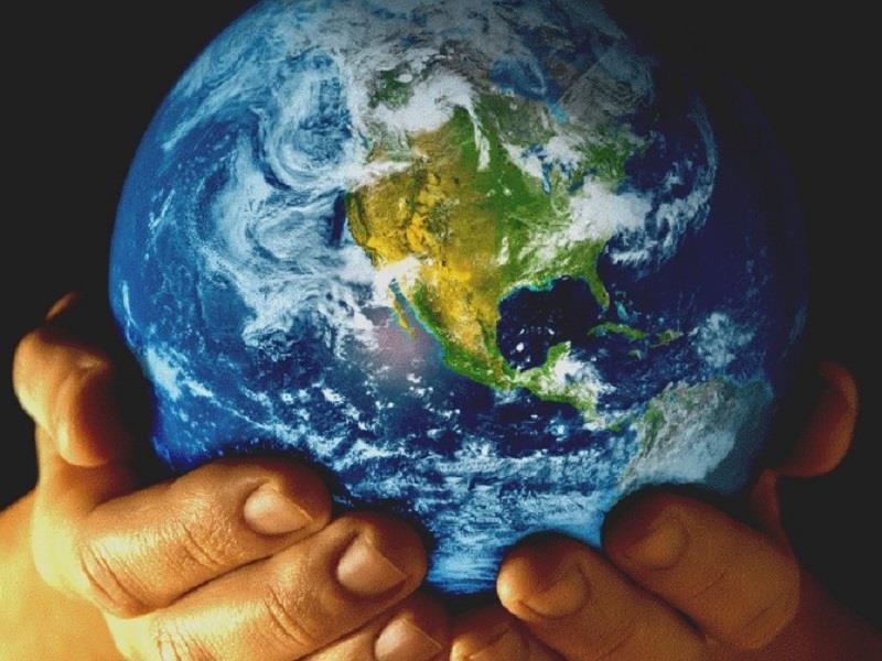 Οι 28 χώρες-μέλη της Ευρωπαϊκής Ένωσης καταναλώνουν τους πόρους της Γης