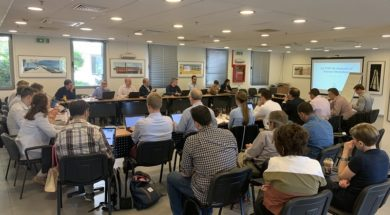 STEP-IN – athens meeting 29.05.2019