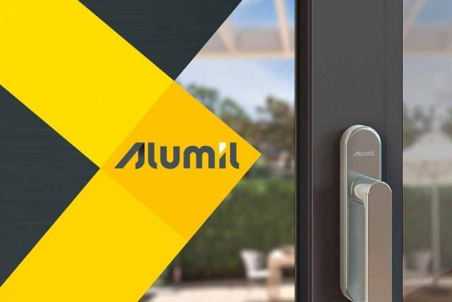 Αυξήθηκαν οι πωλήσεις της Alumil