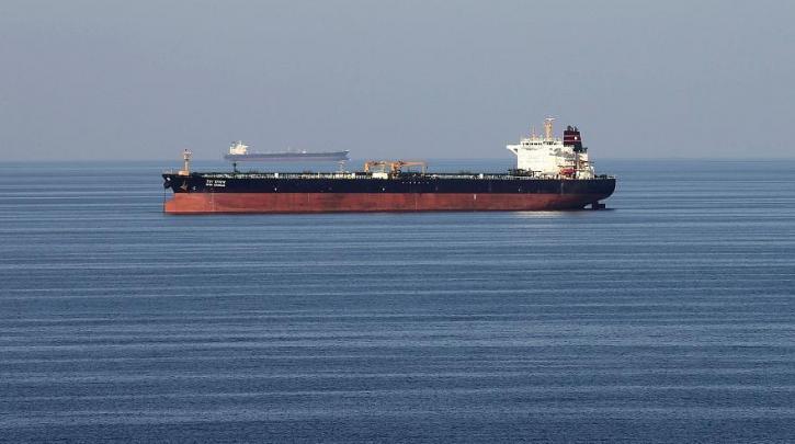 Στόχος επίθεσης δύο δεξαμενόπλοια της Σαουδικής Αραβίας