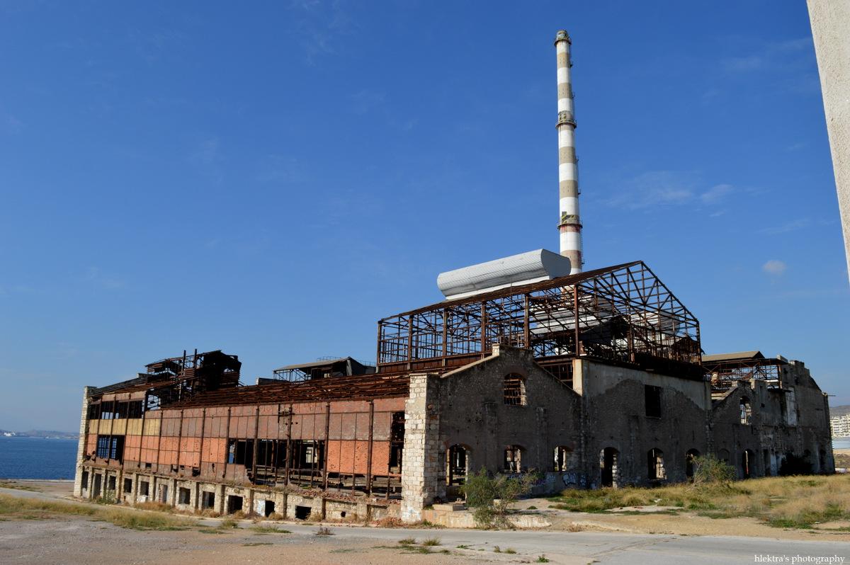 Αποφασίστηκε η απαλλοτρίωση στο πρώην εργοστάσιο Λιπασμάτων στη Δραπετσώνα
