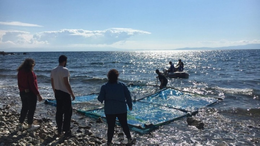 Plastic Litter Project 2019: Δορυφόροι και drones στο «κυνήγι» της θαλάσσιας ρύπανσης