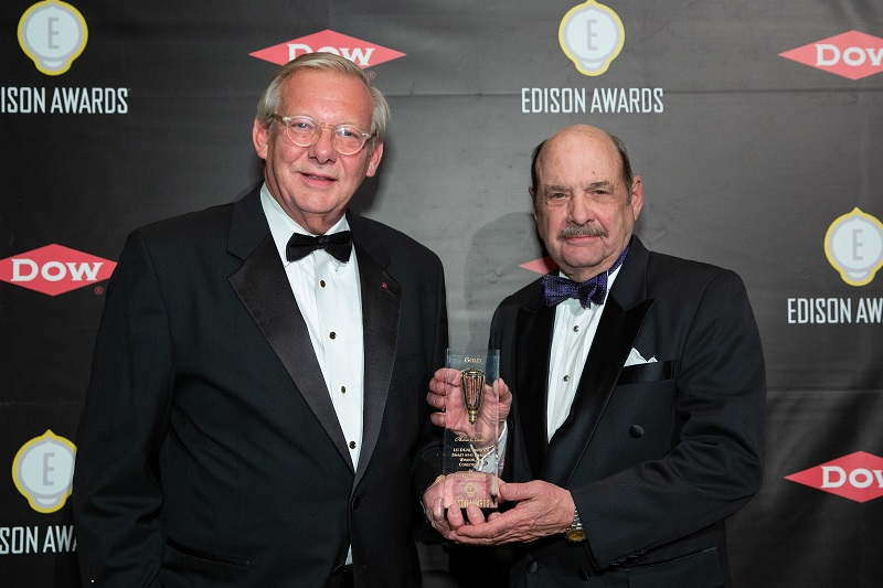 Η LG κερδίζει το κορυφαίο βραβείο Edison για την ενεργειακή καινοτομία στον κλιματισμό