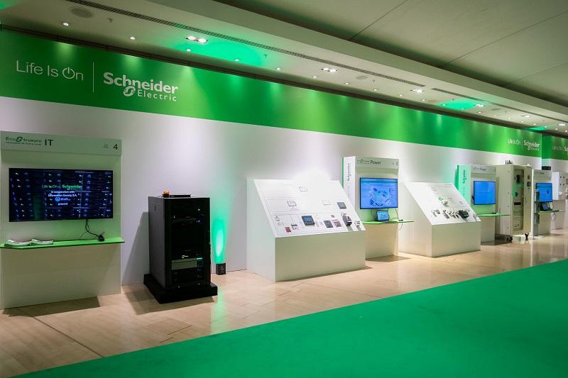 Η Schneider Electric παρουσιάζει στο Innovation Day Athens νέα καινοτόμα προϊόντα, software και υπηρεσίες που συμβάλλουν στον ψηφιακό μετασχηματισμό των επιχειρήσεων