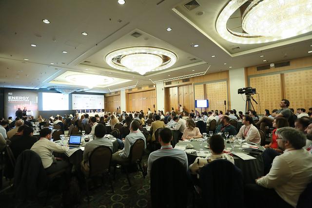 Πραγματοποιήθηκε το 5ο Energy Commodities Conference