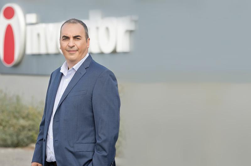 Γ. Ασημακόπουλος: «Η πορεία της Inventor είναι αλματώδης και υγιής»