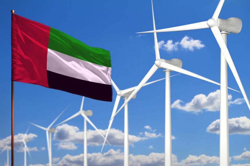 Θέλουν να γίνουν ηγέτες των ΑΠΕ τα Ηνωμένα Αραβικά Εμιράτα