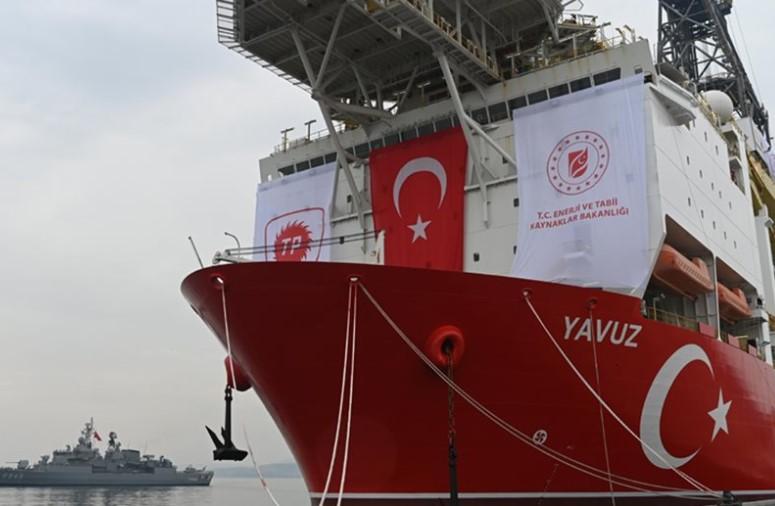 Κύπρος: Νομικά μέτρα κατά τριών εταιρειών για τουρκικές γεωτρήσεις