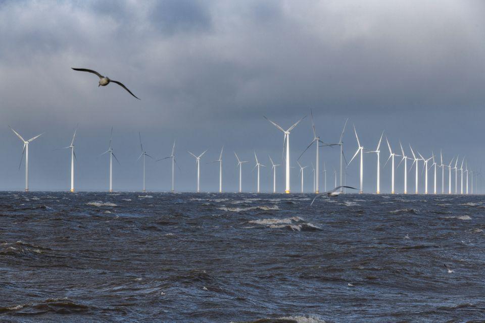 Διεθνές Συνέδριο για τη Γαλάζια Ενέργεια διοργανώνει το ΚΑΠΕ