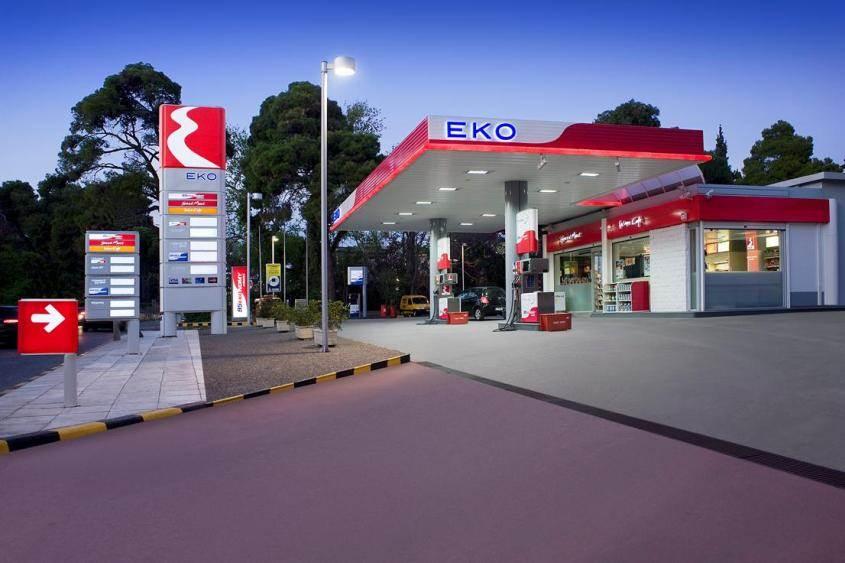ΕΚΟ Premium 98: Μεγαλύτερη προστασία του κινητήρα, ακόμα καλύτερες επιδόσεις