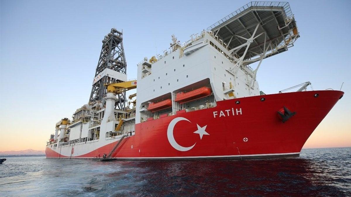 ΗΠΑ: Νέα καταδίκη για τις τούρκικες δραστηριότητες την κυπριακή ΑΟΖ